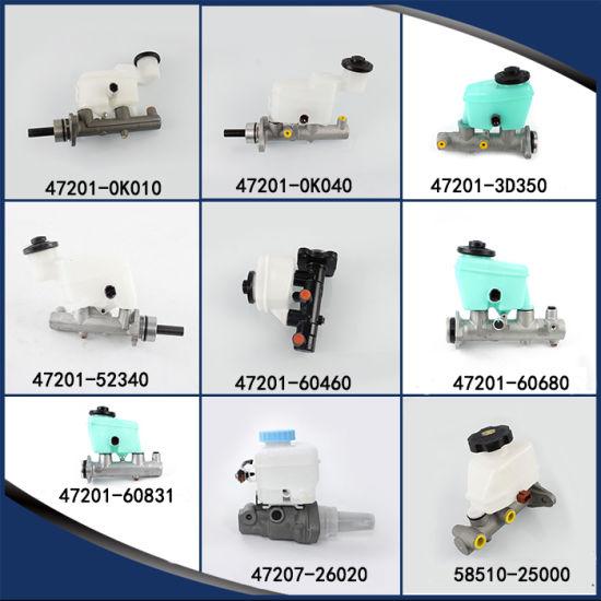 Car Parts Brake Cylinder Pump for Isuzu Rodeo Auto Parts 8972881610
