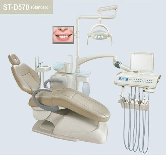 Dental Unit (Model St-D580) , Medical Equipment pictures & photos