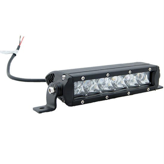 Mini Led Light Bar >> 5w Cree Mini Led Light Bar 30w Led Bar Light