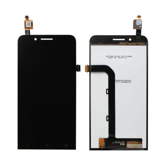 Grade AAA+ Quality Touch Screen Digitizer LCD Display Monitor Panel for Asus Zenfone Go Zc451tg