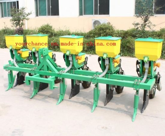 5rows Precision Corn Bean Seeder