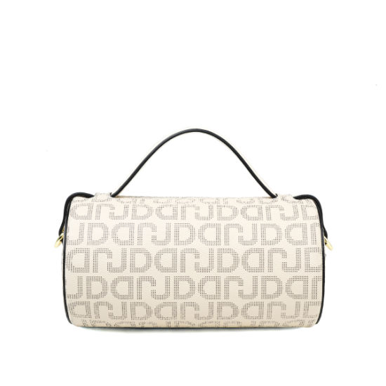 2020 Europe Fashion PVC Ladies Shoulder Pillow Handbags