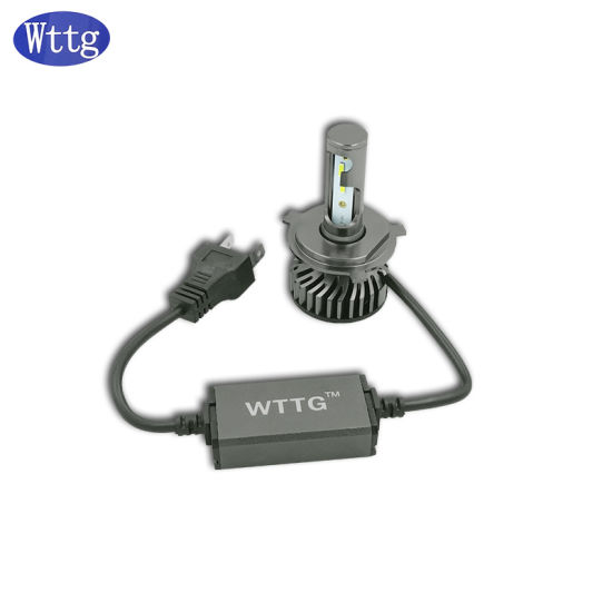Adjustable LED Head Light Bulb for Automotive and Motorcycle