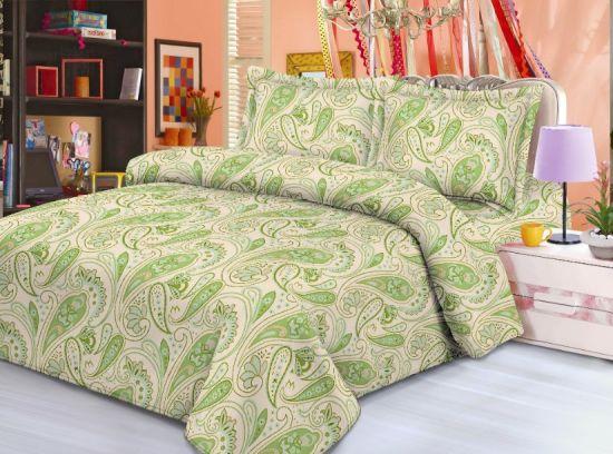 Bedding Fabric 100% Polyeste Luxury Bedding Set Home Textile Fabric