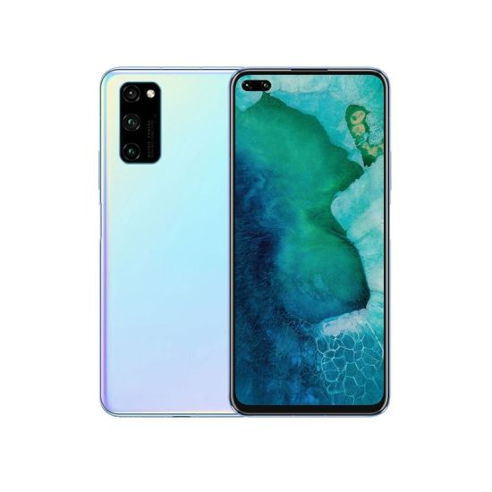 Wholesale OEM Smart Phone Gloryi V30 8GB / 128GB Memory 5g Mobile Phone Dual Card Dual Standby Cell Phone