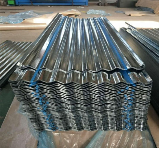 China Standard Size Galvanized Iron Roofing Metal Steel Plate Sheet Price To Ghana Philippines China Galvanized Roofing Sheet Corrugated Metal Sheets