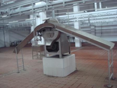 Abattoir Machinery Automatic Carcass Splitting Machine for Industrial Slaughterhouse