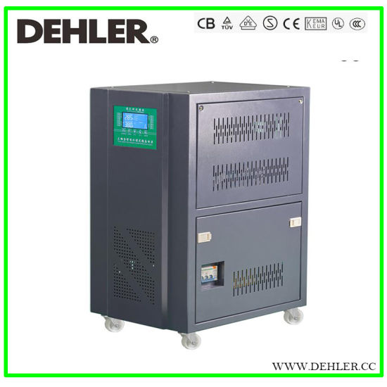 Compensating AC Automatic Voltage Regulator/Stabilizer SBW