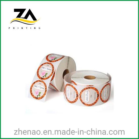 Hot Sale Good Price Custom Design Factory Price adhesive Sticker