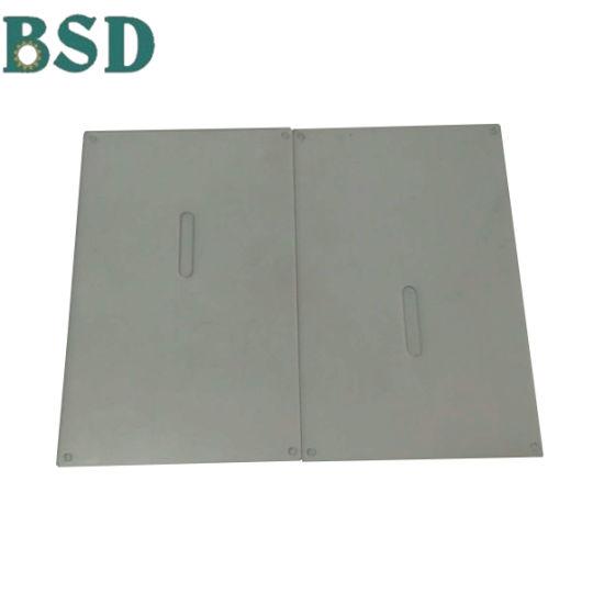 Chinese Factory Customized OEM CNC Machining Aluminum CNC Machinery Parts