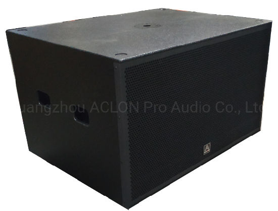 """Mj8&Mj-Sub Dual 12"""" Line Array Tops and Double 18"""" Bass Active Speaker System Mj8 Line Array (VT46)"""