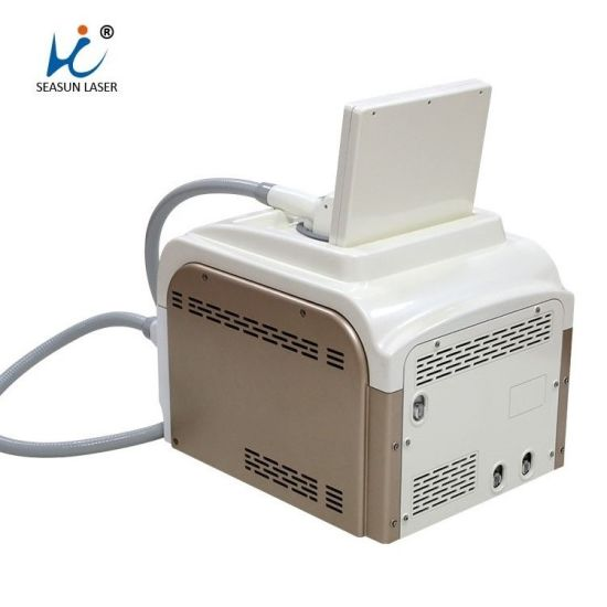 China Beauty Clinics Laser Hair Removal Machine Price Depiladora
