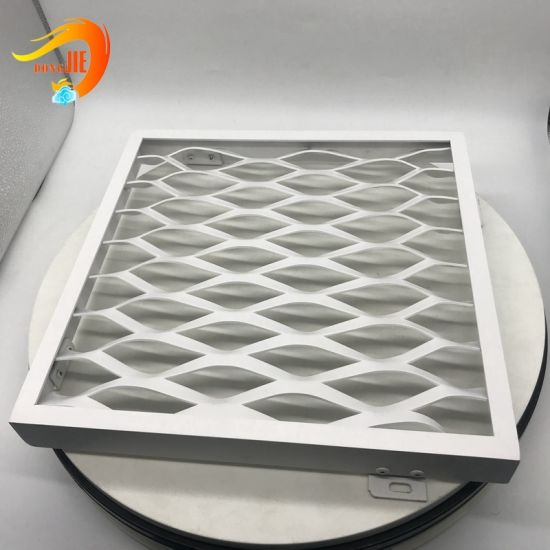 High Quality Stainless Steel Wire Mesh Ceiling