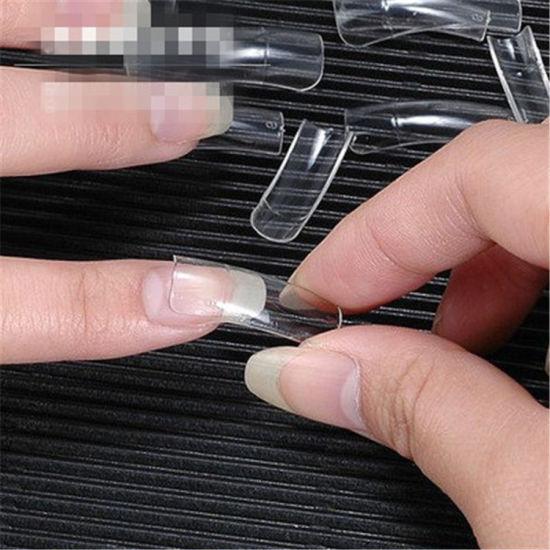 100pcs 500pcs Hot Types Whole Fake Nail Tips