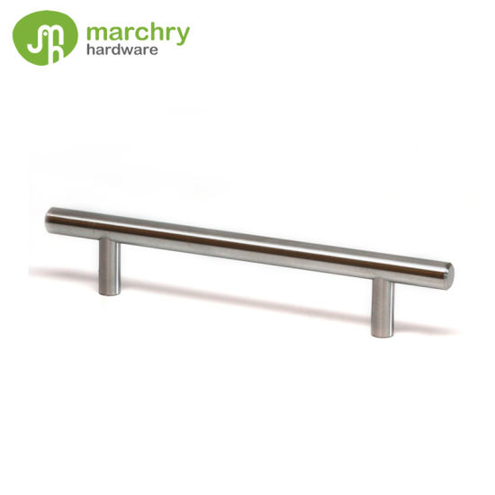 Stainless Steel Kitchen Bar Furniture Cabinet Drawer Handle pictures & photos