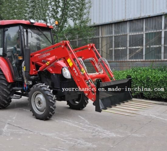 China High Quality Useful Tractor Attachments Manure Fork