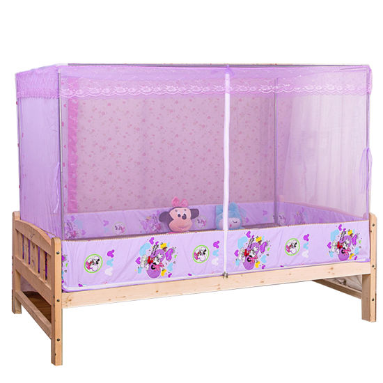 Custom Make Students Children Bed Nets Custom-Made Bed Nets Fluctuation Bed Single Bed Nets Mosquito Nets5