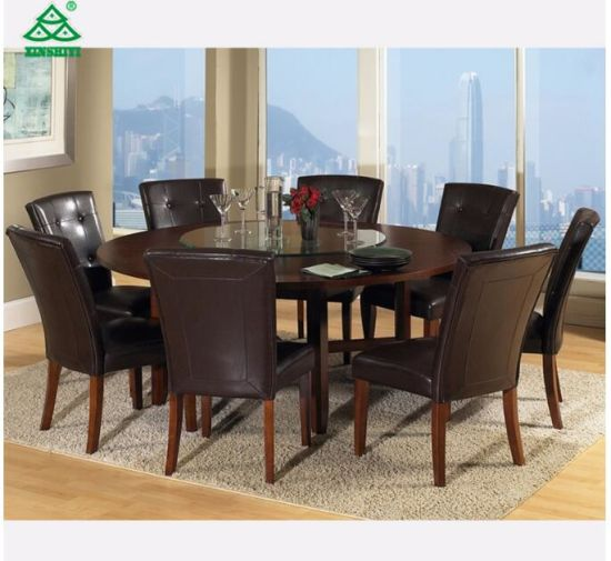 Modern Dining Chair Dining Room Furniture Table Dining Set for Hotel Resaturant pictures & photos