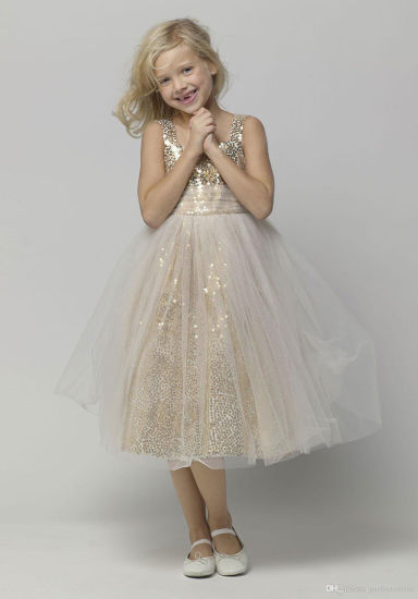 db1ecce839a Glitter Flower Girl Dresses – Fashion dresses