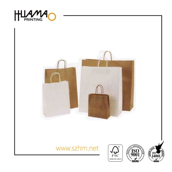 3ae420be12 China Luxury Recycled Ladies Carrier Paper Bag Shopping Bag - China ...
