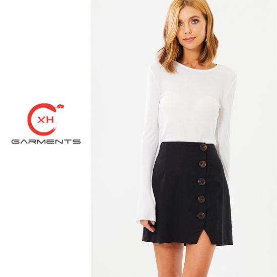 37f614c4c5e3b3 Xh Garment Business Micro Mini Skirt - China Micro Mini Skirt, Women ...