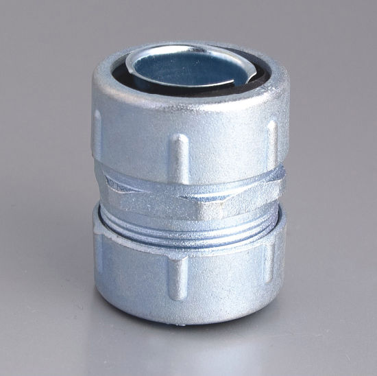 Plum Type Ferrule Pipe End Compression Connector