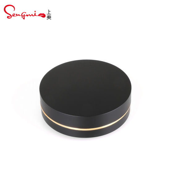 2021 Popular Unique Korea Style Air Cushion Box Custom Packaging with Magnet Bb Cream Eco Friendly Cosmetic Containers