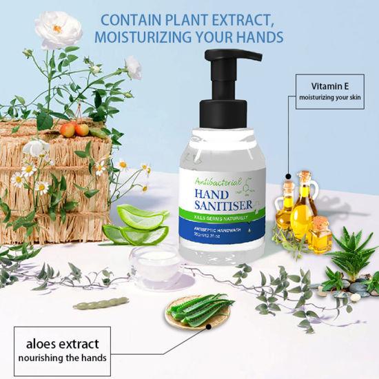 Hand Sanitizer Water Washing Antibacterial -350ml