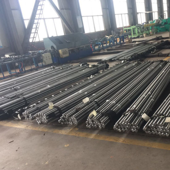 20mncr5/Smnc420/20mc5 Steel Round of Bar 16mm to 300mm