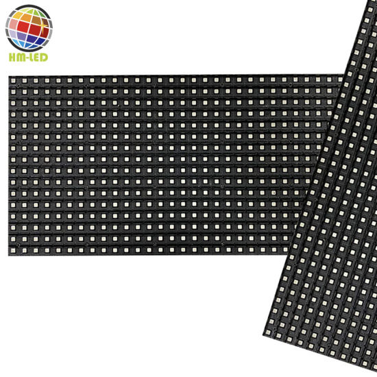 32X16 Dots P8 Outdoor Full Color SMD LED Display Module