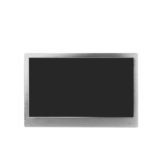 China Factory Wholesale Industrial Mini Fanless Android Linux Tablet Touch Panel PC