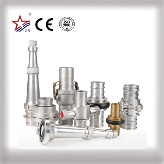 Type of Fire Hose Coupling