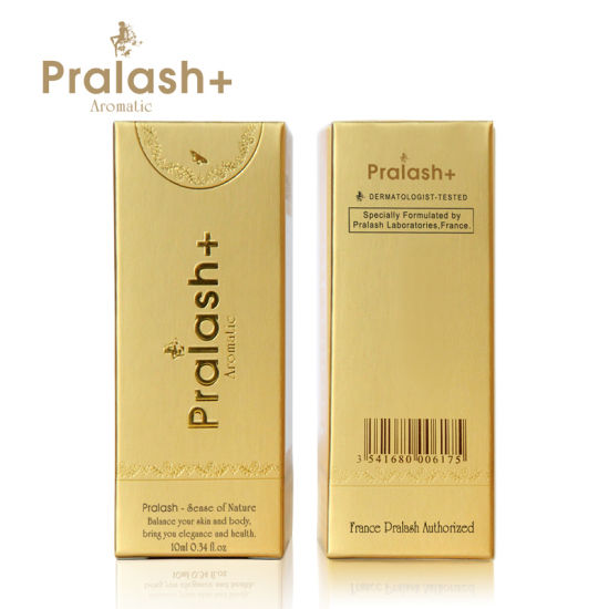 China Cosmetic Pralash+ Anti Wrinkle Essential Oil Best Anti