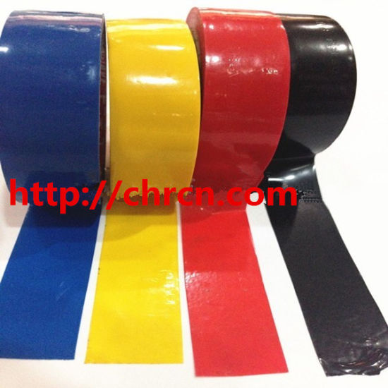 Best Selling Electrical Insulation PVC Tape pictures & photos