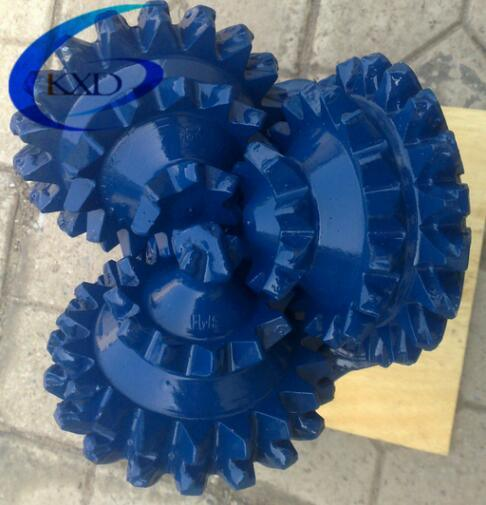 9 7/8 Inch Milled Tooth Rock Drilling Bit with 3% Discount