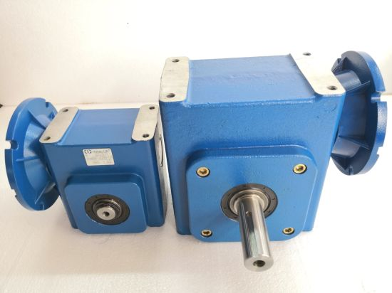 Us Standard Worm Gear Reducer