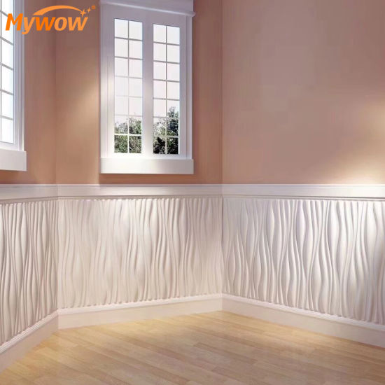 PVC Partition Wall Panel Wall Interior PVC