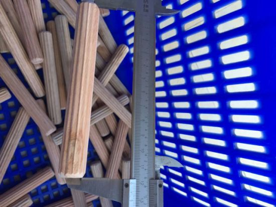 Factory-Tarugos De Madera /Wooden Dowels Sales in Chile pictures & photos
