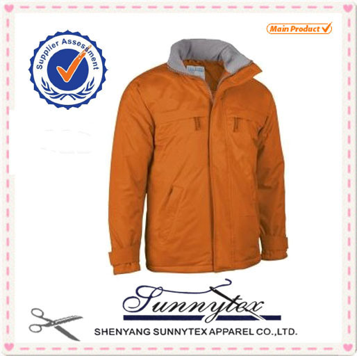 2017 Winter Fashion Winter Men Casual Leisure Jacket pictures & photos