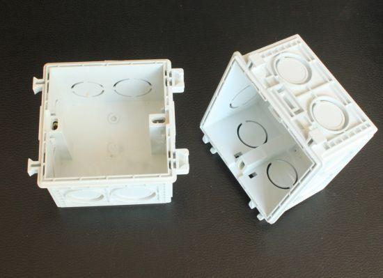 Surprising China Beauty Pvc Electrical Wall Mount Switch Box Electrical Wiring Wiring Cloud Intapioscosaoduqqnet