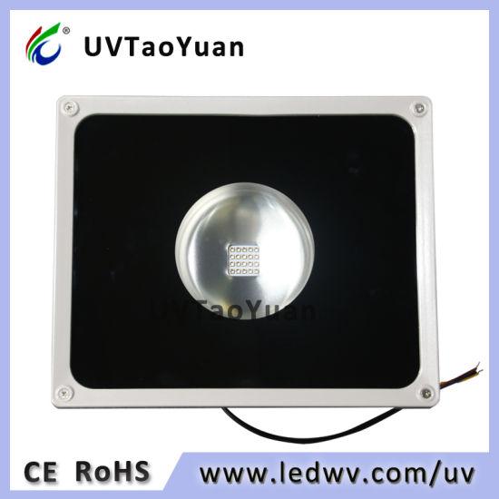 LED 365nm 50W Spot Light UV Lamp