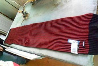 Scarf/Gloves Quality Control/ Inspection Services in China pictures & photos