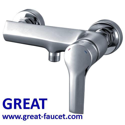 New Design Bathroom Shower Faucet