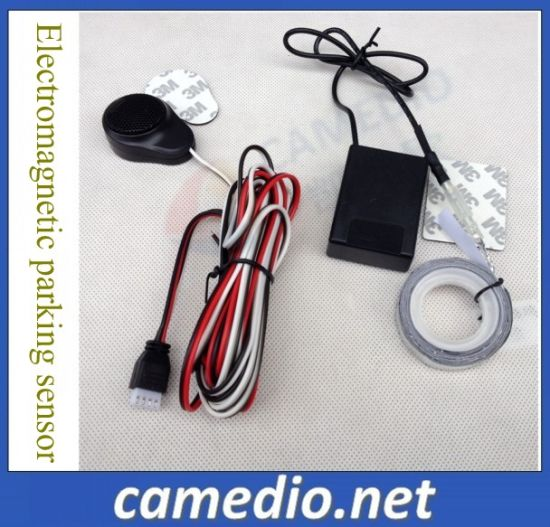 Electromagnetic Parking Sensor pictures & photos