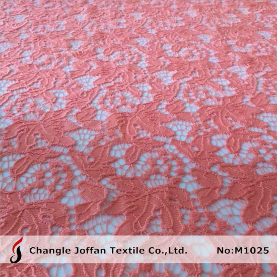 Nylon Lace by The Yard Bulk or Wholesale (M1025) pictures & photos