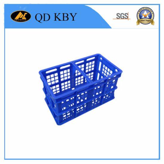 High Quality Logistics Turnover Plastic Baskets for Eggs