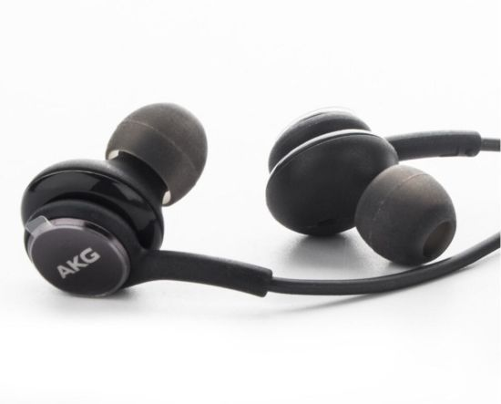 Eo-Ig955 in-Ear Stereo Earphone for Akg Samsung Galaxy S8/S8 Plus
