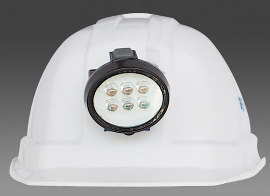 Miner Caps ABS Safety Work Helmet for Construction (CE&ANSI) pictures & photos