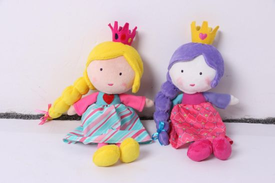 New Design Soft Toy