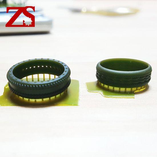 405nm Flexible Resin